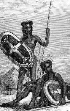 Azande Warriors