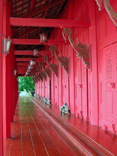 Langkawi Summer Palace, Malaysia