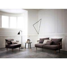Fly sofa SC2 | &tradition