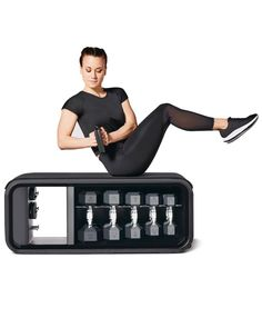 Best fitness tech - Technogym bench Home Gym Bench, Gym Room At Home, Home Workout Equipment, Fitness Equipment, Fun Workouts, At Home Workouts, Gel Manicure At Home, Mini Facial, Travel Cards