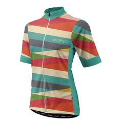 Wiggle | Morvelo Women's Switchback Short Sleeve Race Jersey | Short Sleeve Cycling Jerseys