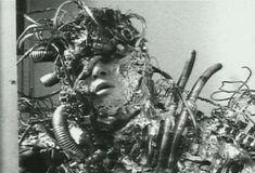 Tetsuo. Directed by Shin'ya Tsukamoto