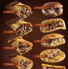 Choco Kebab!!!