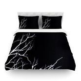 Found it at Wayfair - Winter Duvet Cover Collection