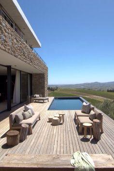 """robert-dcosta: """" Hillside House by GASS Architecture Studios    RD    """""""