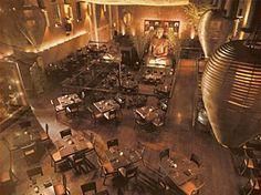 Tao Restaurant in New York - Asian