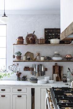 Kitchen of Beth Kirby | Local Milk