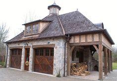 Wade Weissmann Architecture - Portfolio - River Hills English Manor