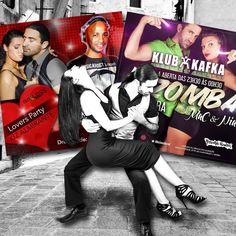 Duas estreias KIZOMBA POWER esta semana!! QUA: Aula Aberta MaC & Nia na festa Ballare Creative com muito LOVE no AlmiranteBar.  com Kizomba Power e DJ RAMS. Evento em: http://ift.tt/2lMwlut  SEX: Aula Aberta MaC & Nia no espaço de eleição em Sintra o KLUB KAFKA. Mais informações em: http://ift.tt/2ldtLjq  #kizombapower #kizomba #baillarecreative #almirantebar #klubkafka @djrams_pro @klub_kafka @nia_kizombapower