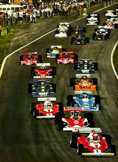 GP Belgica 1976