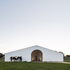 """CASANOTEMPO Montemor o Novo, Alentejo. Portugal. Project: Arch. Manuel Aires Mateus Luminaires by Davide Groppi  """"Casa No Tempo"""" connecting the past with the coming future, leaving out the marks of time, in search for a peaceful and timeless place…  www.casanotempo.com"""