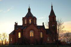 Vaasan ortodoksinen seurakunta – Wikipedia