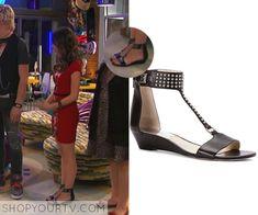 Austin & Ally: Season 4 Episode 10 Ally's Studded Sandals