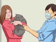 Cats aren't big fans of getting wet, and giving a cat a bath can result in an angry feline and lots of cat scratches. In fact, cats can groom themselves continuously throughout the day and don't need to be bathed every week. If your cat's...