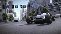 Hankook Design Innovation Award 2016 - 3D Video