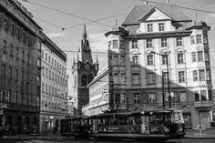 tak na oko...: Praga cz. 17 - Nové Město