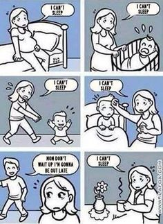 Check out these funny Can't Sleep Memes which every person who finds difficult to sleep at night will relate. Parenting Quotes, Kids And Parenting, Sleep Late, Online Comics, Childfree, I Cant Sleep, Mothers Love, Mom Humor, Kids Humor