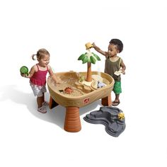 Dino Dig Sand & Water Table for $99.99