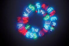 Hubert Czerepok, Madness is like gravity, 2012