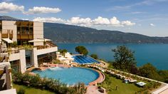 Lefay Resort & SPA Lago di Garda in Italy