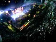 Laura Pausini Y Mi Banda Toca El Rock OFFICIAL VIDEO