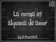 Mucho amor...