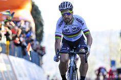 VIDEO: Ušlo mu to iba o chlp: Sagan skončil na Miláno - San Remo druhý - Šport - TERAZ.sk