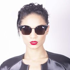 Zesiro Sunglasses http://shop.nylon.com/collections/whats-new/products/zesiro #NYLONShop