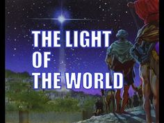 The Light of the World (High Resolution) King James Bible, Light Of The World, How To Remove, Pinterest Board, Feelings, Lighting, Happy, Movie Posters, Youtube