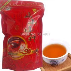 Kostenloser versand Top Class Lapsang Souchong 200g, Super Wuyi Schwarzer Tee,, Diuretikum und senkung druck + geschenk