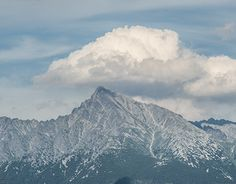 "Check out new work on my @Behance portfolio: ""High Tatras"" http://be.net/gallery/40807929/High-Tatras"