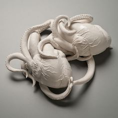 Entangled - Kate MacDowell