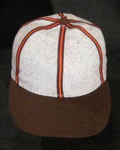 fc9ad52a92d Ideal Cap Company (de facto