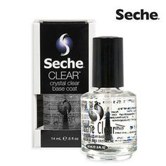 Seche Vite  Clear top coat. Honestly - - THE BEST top coat. Runs only about $5 at Sally's Beauty or Amazon. Love this stuff!!
