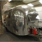Airstream caravans for sale