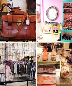 Give Or Get: 7 Awesome Chi-Town Resale Shops