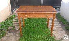 Console, bureau, table ou commode en bois Ameublement Yvelines - leboncoin.fr