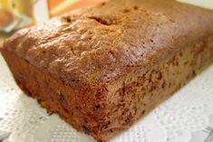 orechový koláč bez múky Sweet Desserts, Banana Bread, Recipies, Food And Drink, Low Carb, Sweets, Vegan, Baking, Fit