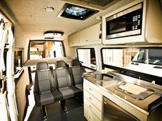 OutsideVan-12.jpg  I would like to have regular seats and seatbelts for passengers.  c 0317