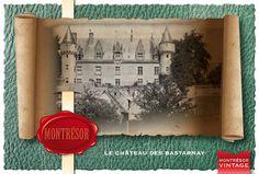 Le château vers 1900...