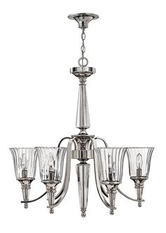 Chandon 6Lt Chandelier