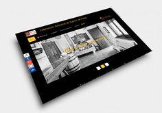 Página web y tienda online con blog de la Quesería Rosario Castaño, elaboración…