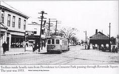 Crescent Park Riverside RI Tribute Site | Pictures