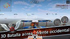 Descargar Air Battle: World War v1.0.29 Apk Mod Android - http://www.modxapk.net/descargar-air-battle-world-war-v1-0-29-apk-mod-android/