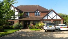 Beechwood B&B, Halland, East Sussex, England. Bed and Breakfast Holiday Travel.