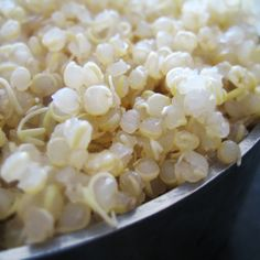 Quinoa Ayurvedic Medicinal Properties
