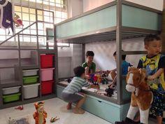 Ikea For Kids