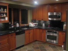 Fully updated kitchen by finmathwiz