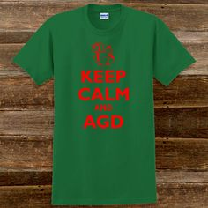 Keep Calm and Alpha Gamma Delta Sorority T-Shirts $15.95