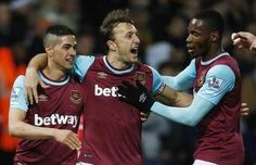 Report – West Ham United 3-1 Watford: Avalanche of penalties means Hammers stay on course for top finish | 1hrSPORT